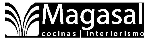 Magasal Cocinas Murcia Interiorismo Logo